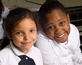 Good Shepherd Services Bronx Programs Bronx Beacon afterschool program