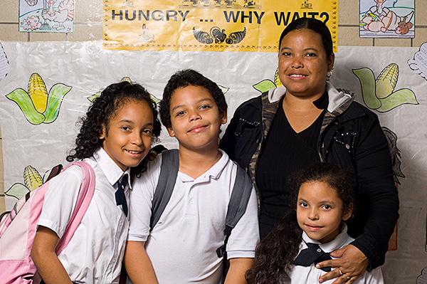Good Shepherd Services Bronx Programs Bronx Beacon afterschool program