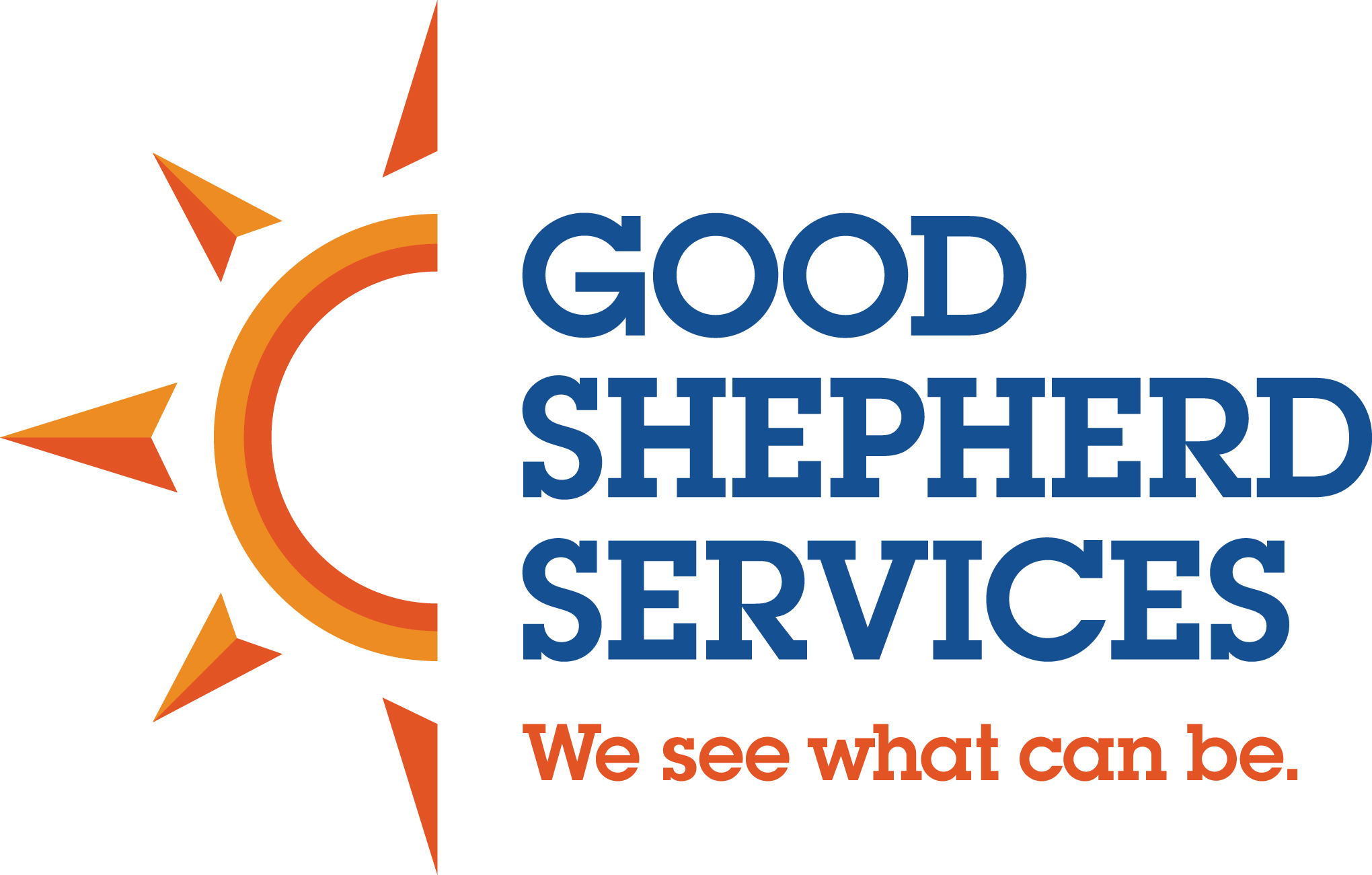 Good Shepherd Hospice logo