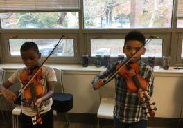 Good Shepherd ServicesBrooklyn community center offers children free